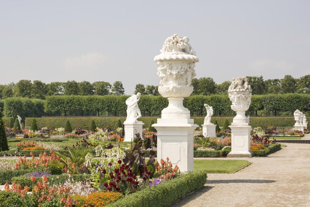 Marmor-im-Schlosspark