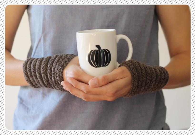 H keln und stricken kreative ideen und anleitungen for Stylische wohnaccessoires