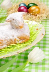 osterlamm-gebacken