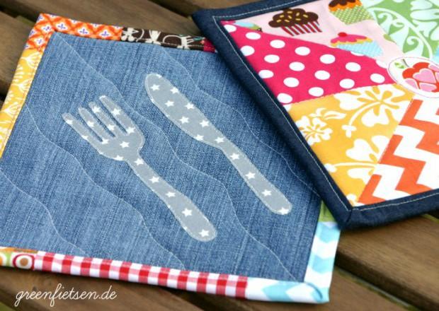 jeans upcycling 3 n h ideen f r alte hosen. Black Bedroom Furniture Sets. Home Design Ideas