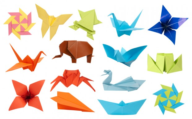 Origami_Techniken