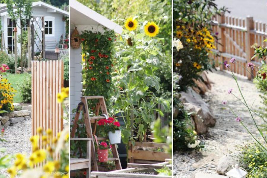 Impressionen DoMis Garten
