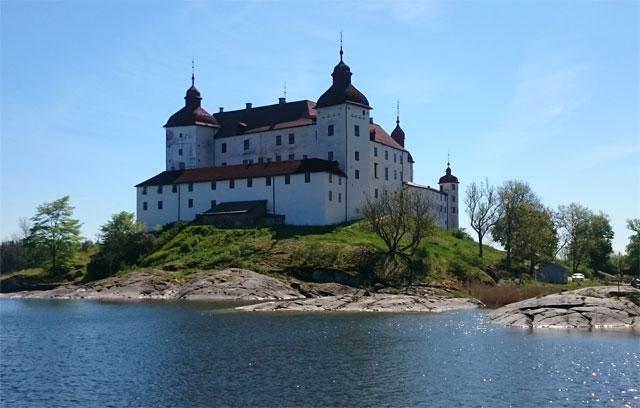 Schloss Schweden