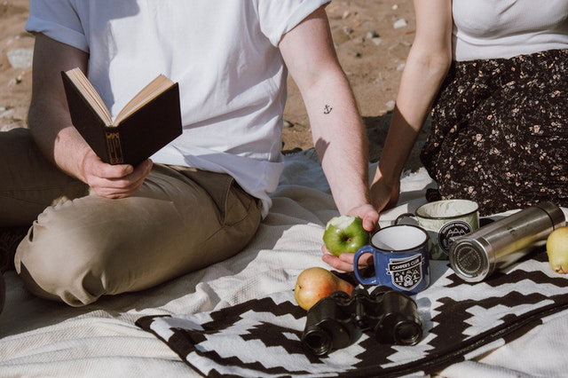 Praktische Rezept-Tipps Herbst-Picknick