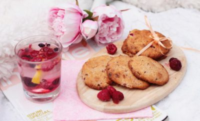 Leckere Cookies