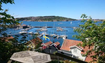 Südschweden