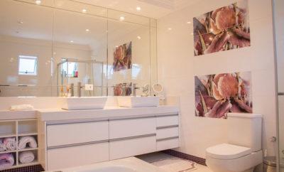 5 Tipps für ein modernes Bad