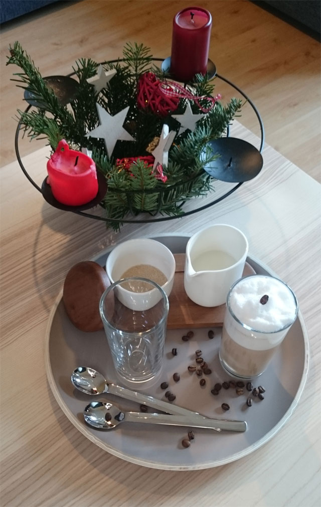 Geschenkideen für Kaffeefreunde