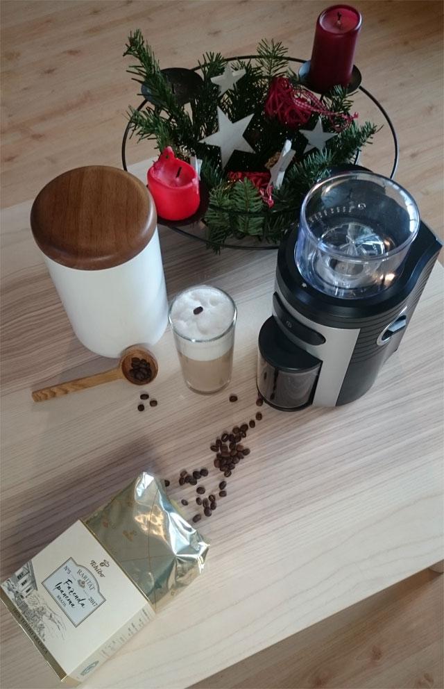 Geschenkideen Kaffeefreunde