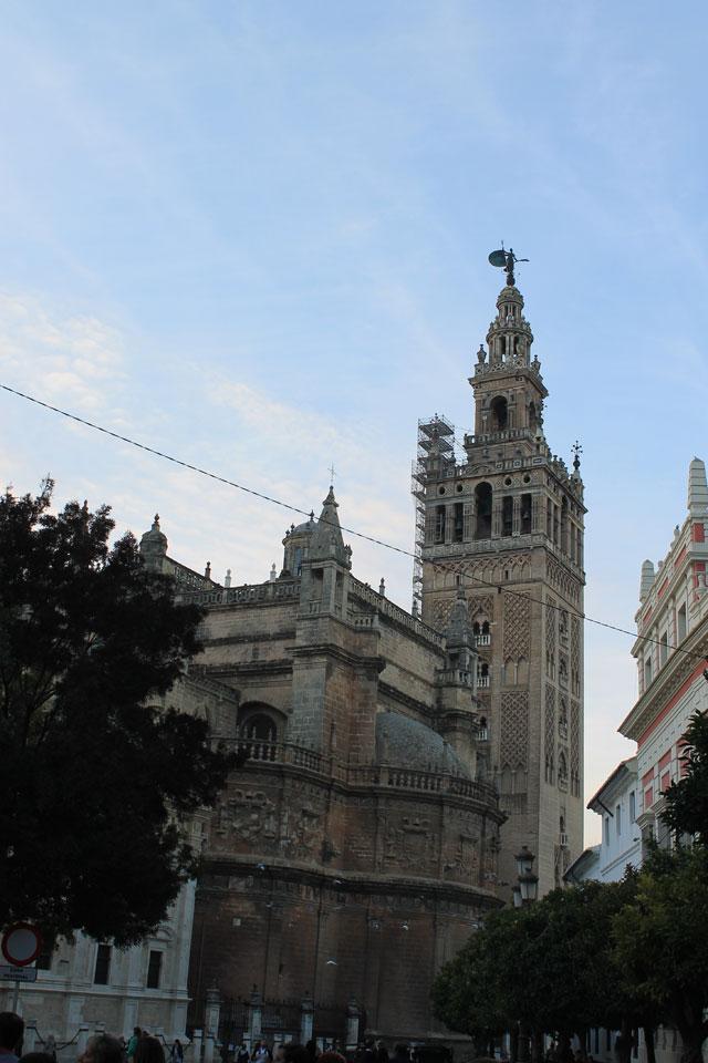 Giraldi Sevilla