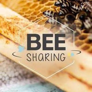 Beesharing Logo