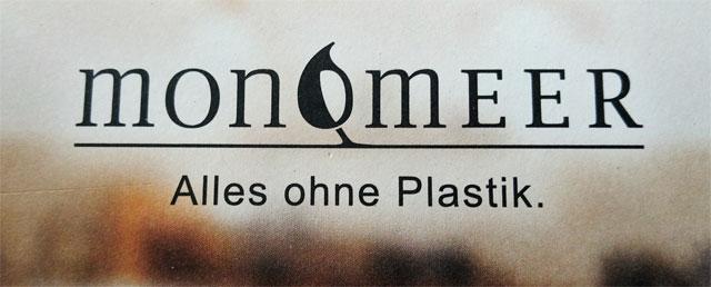 Monomeer Logo