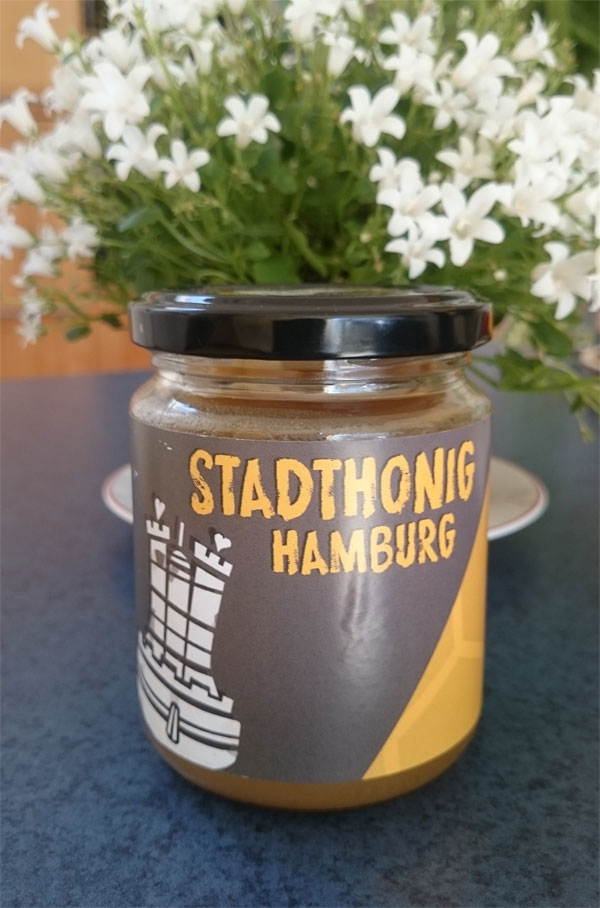 Stadthonig Hamburg