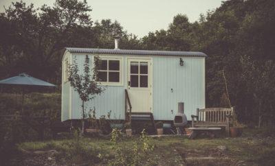 Trend Container-Haus