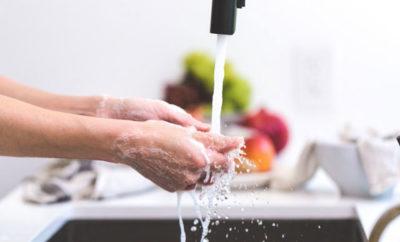 Wasser sparen Haushalt