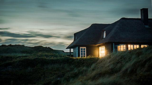 Traumhaus Dünen