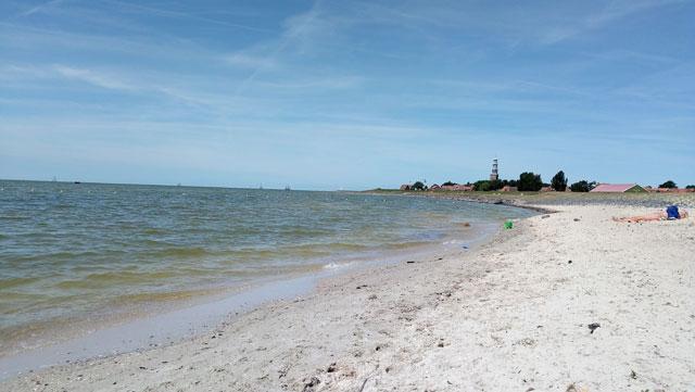 5 Geheimtipps an Hollands Küste