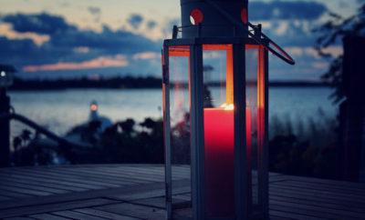 Beleuchtungsideen für Garten und Heim