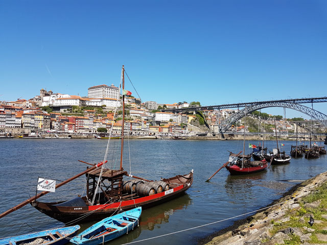 13 Reisetipps Porto