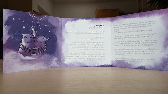 Paarzeit Storycard