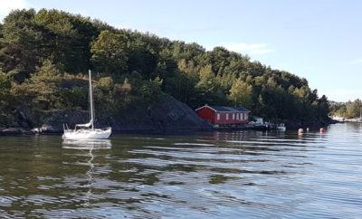 Lieblingsstädte Skandinavien