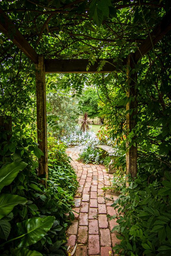Naturgarten selbst gemacht