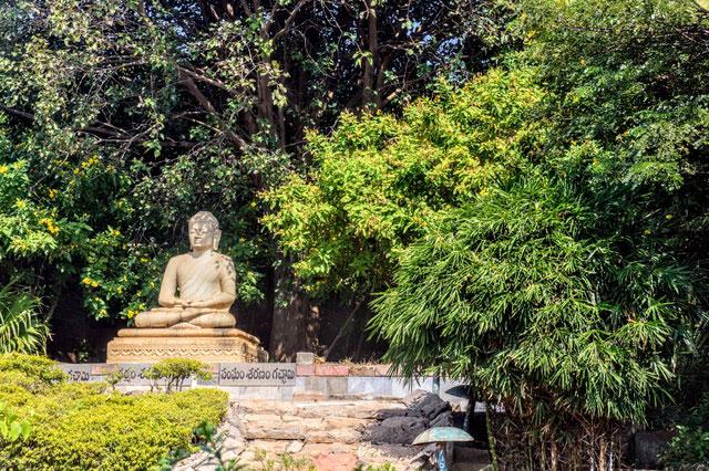 Bali Garten selbst gestalten