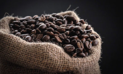 Kaffeebohnen Aroma Geschmack