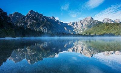 Sommer in Österreich 8 Orte