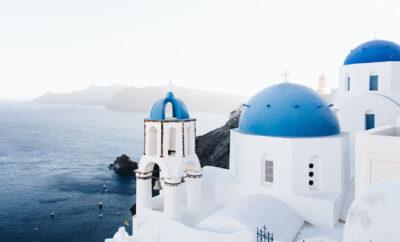 Geheimtipps Griechenland