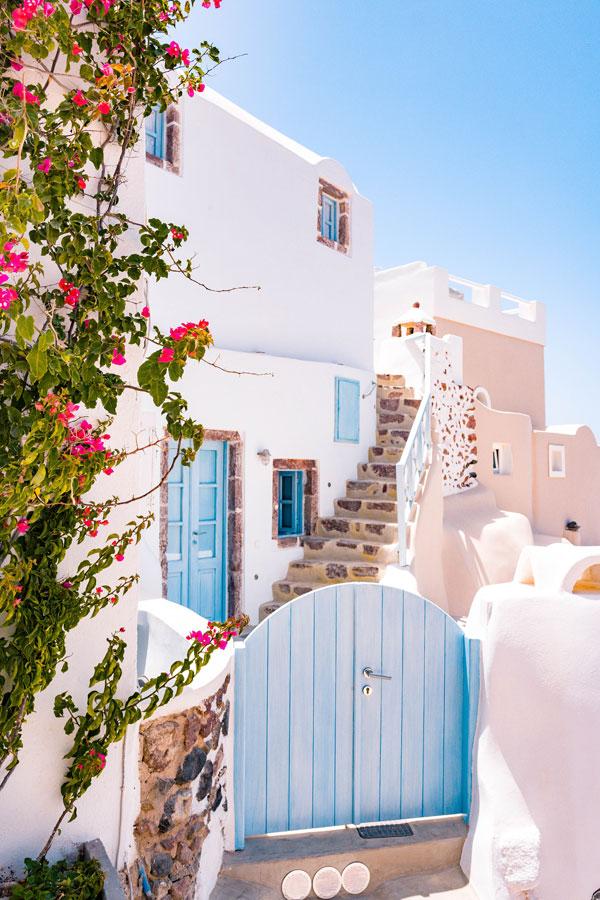 Typisch Griechenland