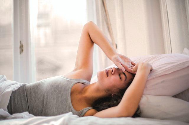 Schlafen Sommerhitze Tipps