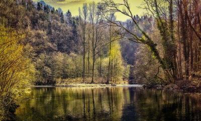 Natururlaub Deutschland Ideen