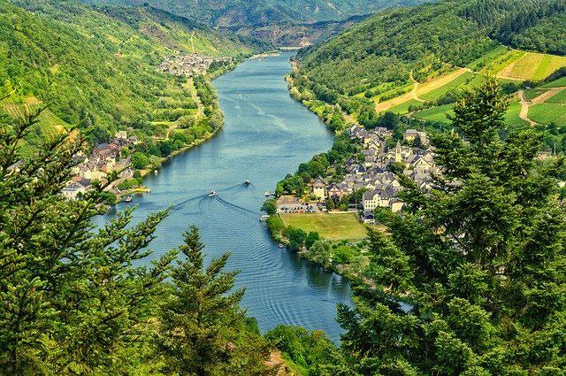 Venn-Eifel-Moselrunde