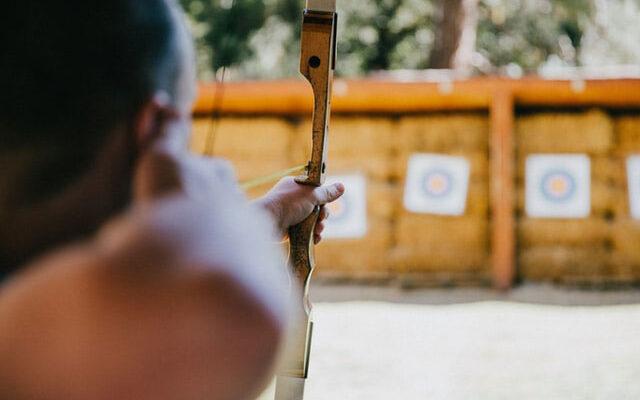 Bogensport für Anfänger