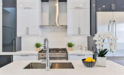 Küchenplanung Küchenarmatur