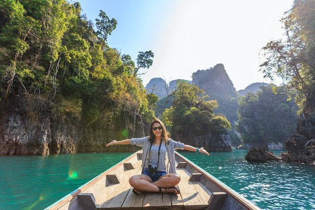 Corona in Thailand