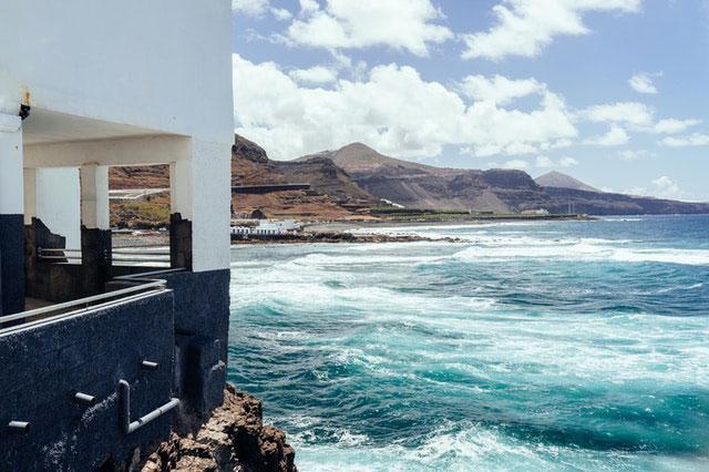 Gran Canaria Corona Ausland