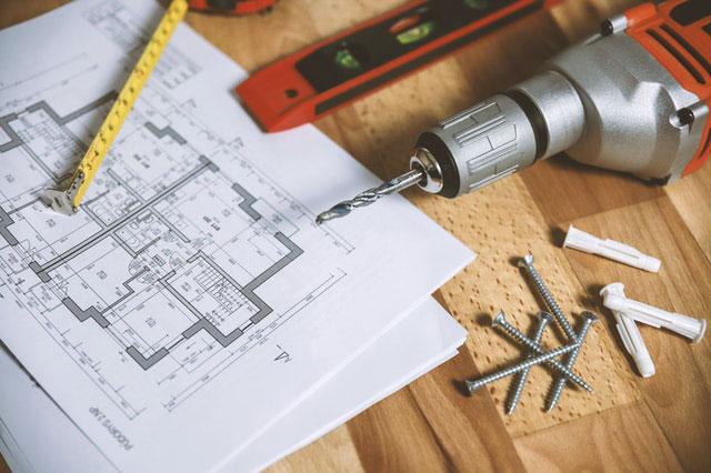 Planung Haus Finanzen Steuern