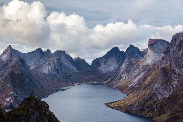 Norwegen Roadtrip selber erleben