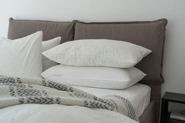 Nachhaltiges Schlafzimmer gesunder Schlaf