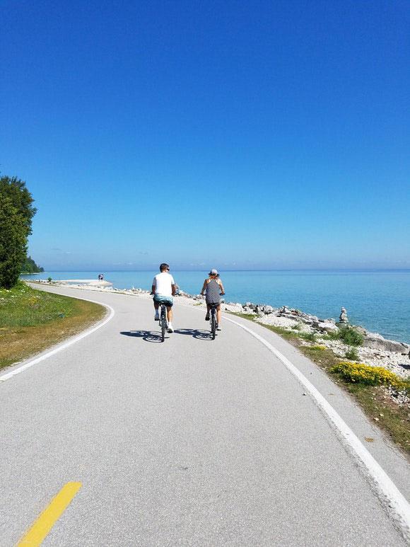 Kanaren Fahrrad Urlaub