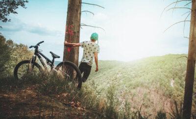 Regionen Urlaub Fahrrad