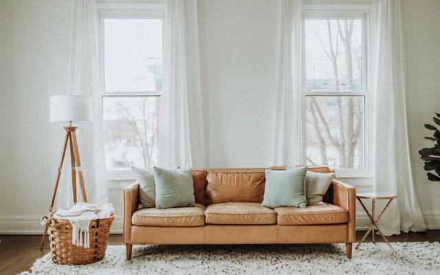 Welches Sofa passt zu mir
